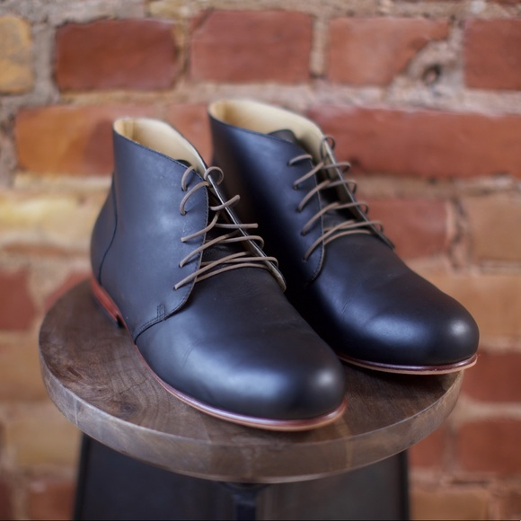 Nisolo Other - Nisolo Chukka Boot